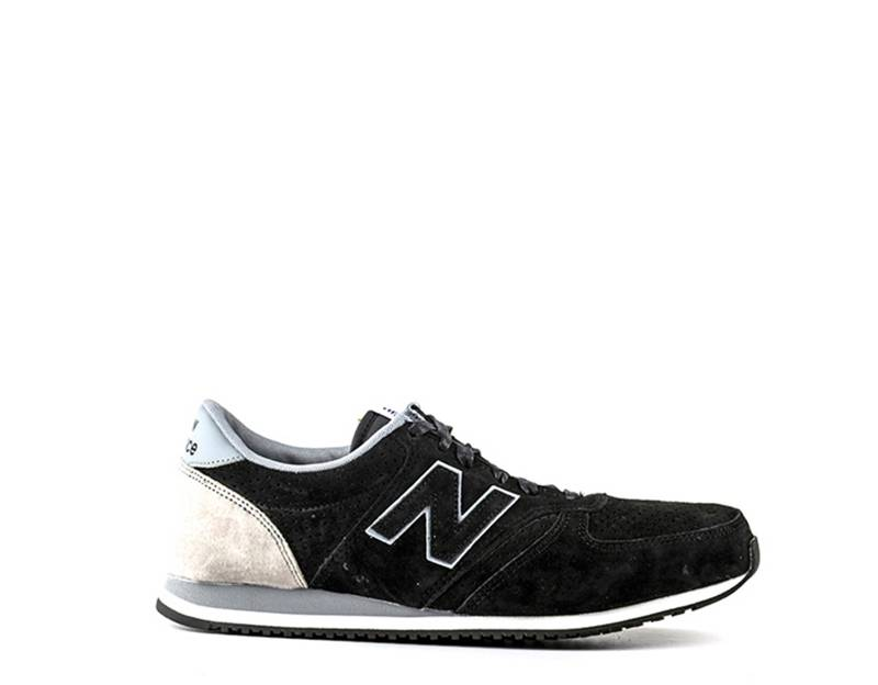 New Balance Sneakers uomo nero