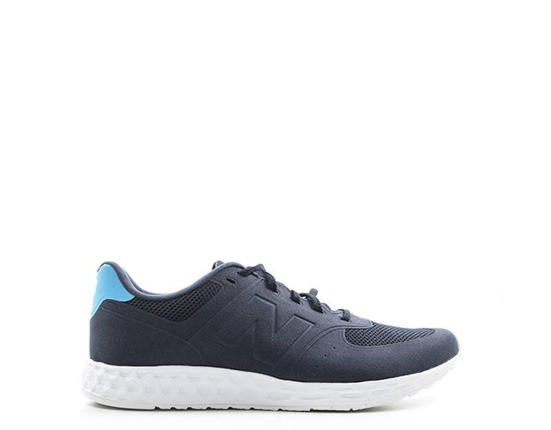 New Balance Sneakers uomo blu