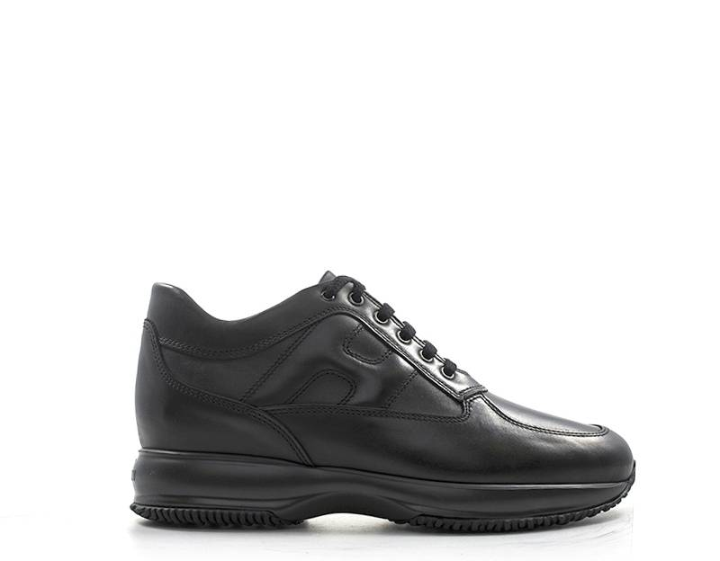 Hogan Sneakers trendy uomo nero