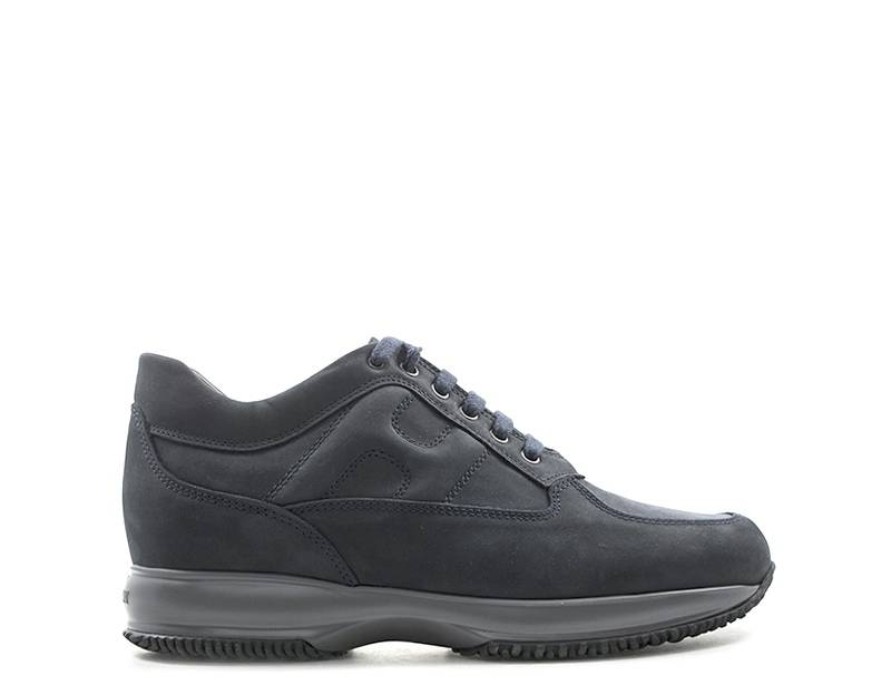 Hogan Sneakers trendy uomo blu