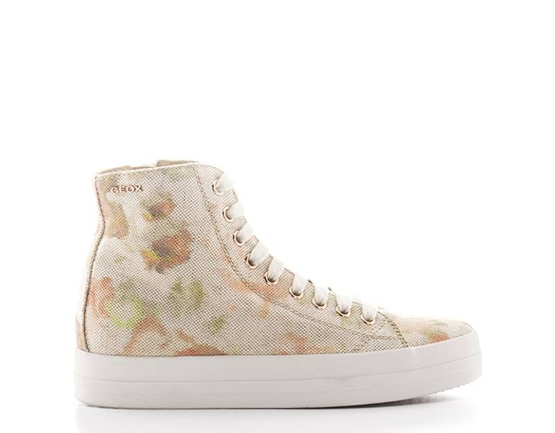 Geox Sneakers Trendy donna caramel