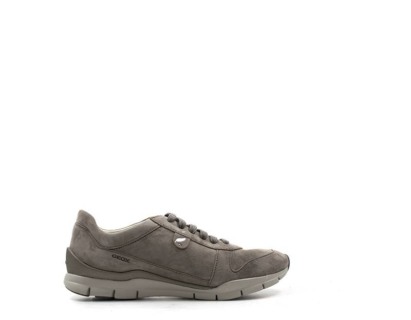 Geox Sneakers Trendy donna fumo