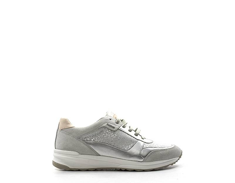 Geox Sneakers Trendy donna bianco sporco