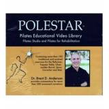 Sissel DVD Pilates Educational Video Library, Inglese