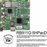 Mikrotik RouterBoard 911G-5HPacD Router