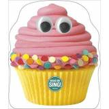 Danilo Le Make Me Sing Carte d'anniversaire musicale Cupcake Song