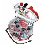Disney Minnie Mouse born to be fa-mouse makeup case