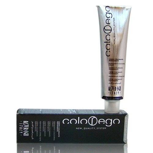 Alter Ego Color Ego Permanent Coloring Cream 3.37 Oz. (4/0 Chestnut) by Alter Ego