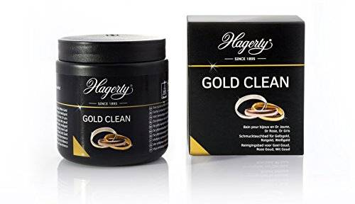 Hagerty Gold Clean