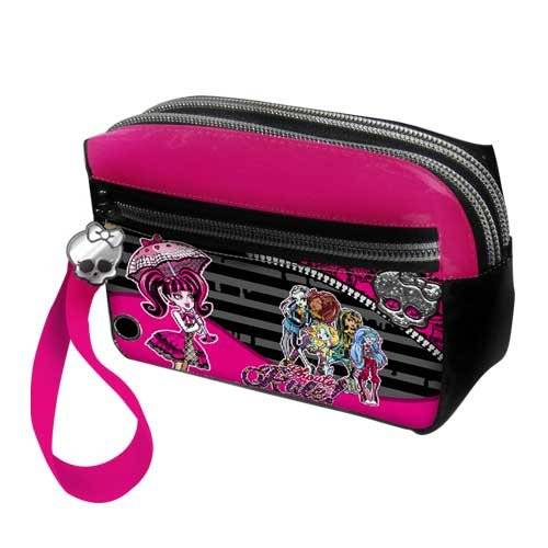 Mattel Monster High Ghouls Rule Trousse per cosmetici