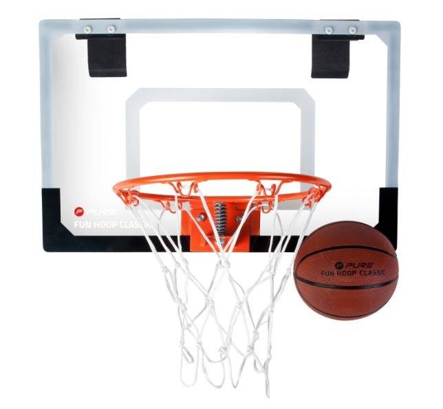 Pure2Improve Pure Fun Hoop 46 x 30 cm canestro basket Classic