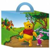 4 scatole Winnie The Pooh