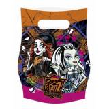 Monster Cable 6 bustine Monster High