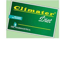 ABI PHARMACEUTICAL Srl Climater Diet 20cpr (905352670)