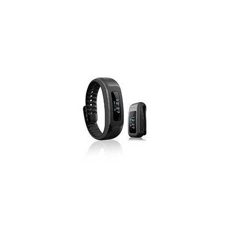 BEWELL Connect mycoach Tracker D 'activité Bluetooth 4.0 per Smartphone, colore: nero