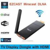 MeLE Cast S3 Miracast Dongle EZCast AirPlay DLNA Media Player HDMI 1080P Wifi