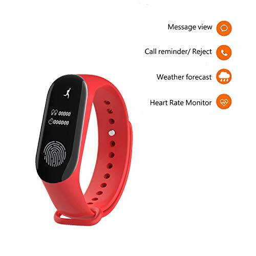 smartwatch android ios impermeabile