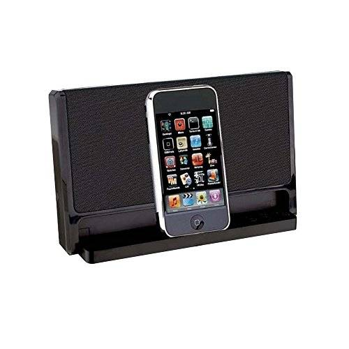 Majestic SPS-94 CASSE ALTOPARLANTI STEREO IPOD IPHONE