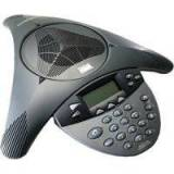 Cisco Systems Unified IP Conference Station 7936 - telephones (86.5 dB, 300 - 3500 Hz, Black, Monochrome, 0 - 40 °C, -30 - 55 °C)