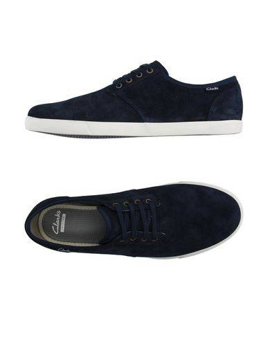 CLARKS Sneakers & Tennis shoes basse Uomo