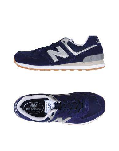 New Balance Sneakers & Tennis shoes basse Uomo