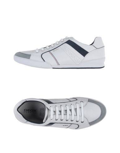 Geox Sneakers & Tennis shoes basse Uomo