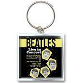 BEATLES. THE Live in concert