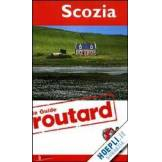 AA.VV. SCOZIA GUIDA ROUTARD IT. 2011 ISBN:9788836555956