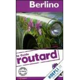 AA.VV. BERLINO GUIDA ROUTARD IT. 2011 ISBN:9788836556045