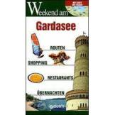 Gardasee. Routen, Shopping, Restaurants, Ubernachten ISBN:9788809051287