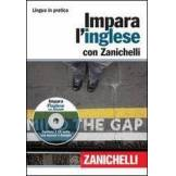 Impara l'inglese. Con 2 Cd Audio ISBN:9788808061430