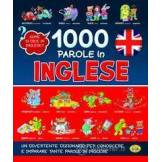 1000 parole in inglese ISBN:9788861773264