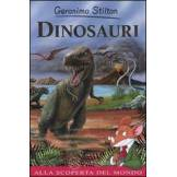 Stilton Geronimo Dinosauri ISBN:9788838475917