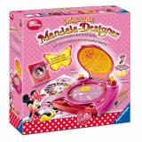 Mandala Machine Minnie Mouse