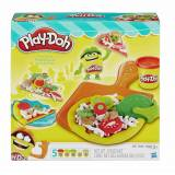 Play-Doh. Pizza Party