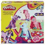 Play-Doh. My Little Pony. Playset Create a Pony