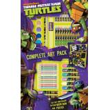 Mutant Set Disegno Grande Teenage Mutant Ninja Turtles