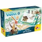 ART Vaiana. Super Art School (Oceania)