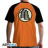 Dragon T-Shirt Basic Dragon Ball. Kame Symbol