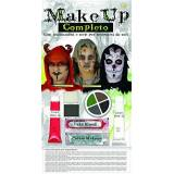 Set Trucco Completo Halloween
