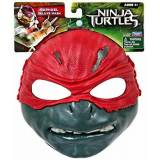 Turtles Movie Maschera Deluxe Raffaello