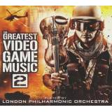 Greatest Video Game Music Vol. 2