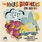Cab Driver. The Dot & Paramount Years