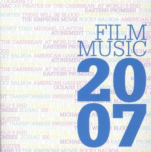 Film Music 2007 (Colonna Sonora)