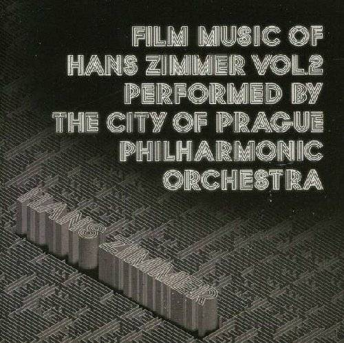 Film Music of Hans Zimmer vol.2 (Colonna Sonora)