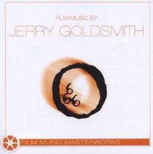 Film Music By Jerry Goldsmith (Colonna Sonora)