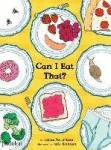 Joshua D. Stein Can I eat that? ISBN:9780714871103