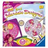 Ravensburger 29748 2in1 Mandala-Designer® Mia And Me