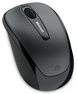 Microsoft Wireless Mobile Mouse 3500 Pc