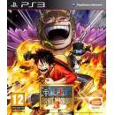 Namco Bandai One Piece Pirate Warriors 3 Ps3